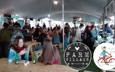 Join us for some Phat Stacks at the Noordhoek farm Village