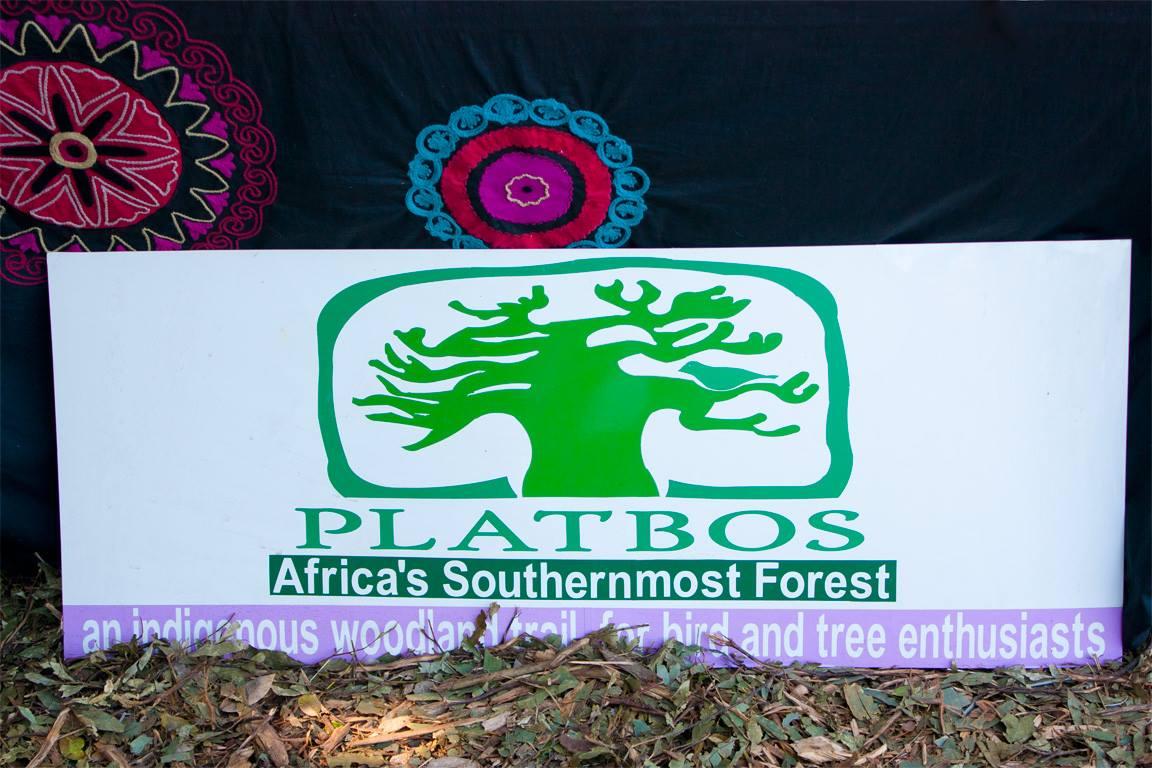 Platbos Reforest Fest